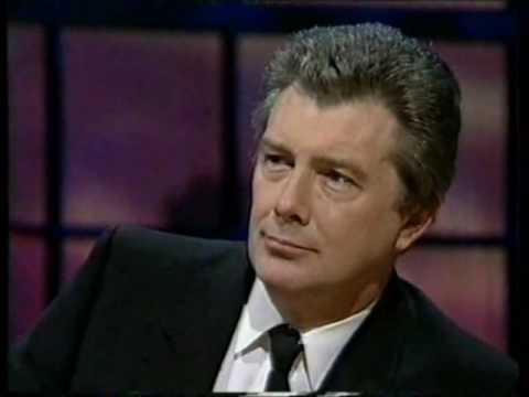 LEWIS COLLINS ON THE BOB MILLS SHOW 1997