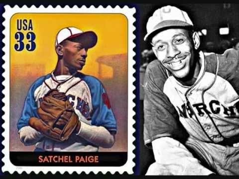 Top 25 Negro League Baseball Players Of All-Time - Say Hello To Biz, Pop,Turkey & Smokey Joe