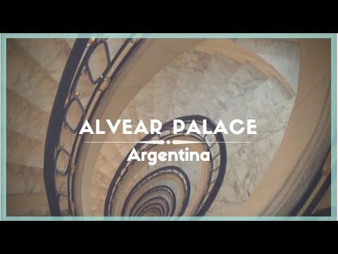 Celestielle #149 Alvear Palace Hotel, Buenos Aires, Argentina