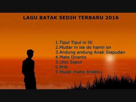 lagu batak Sedih terbaru 2016