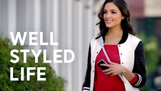 HauteLook Commercial: Well Styled Life Snapshot Thumbnail