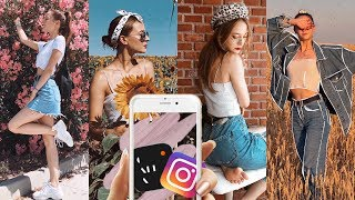 ¡ Así edito mis fotos en INSTAGRAM ! Mis apps secretas 🤫 #apps