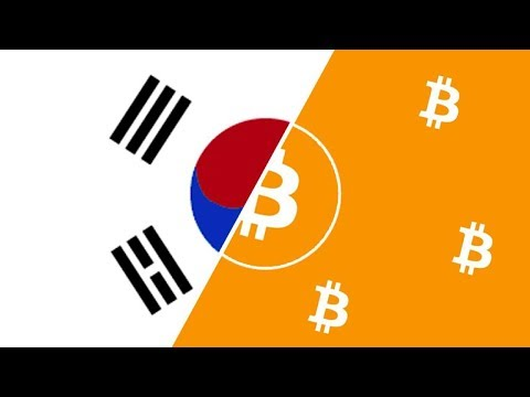 "South Korea ""No Ban, No Suppression"" On Cryptocurrency Trading Says Minister 