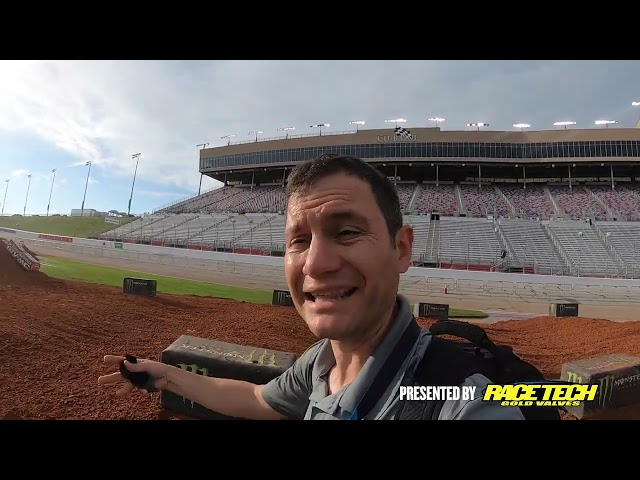 Weege Show: Atlanta 1 Post Race Walk and Talk