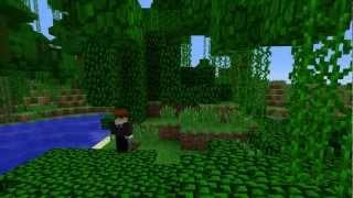 Minecraft: Przeciętny dzień z życia wiedźmy