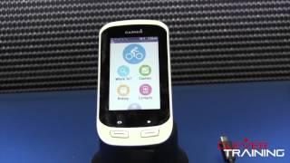 Garmin Edge Explorer 1000 Bike Computer