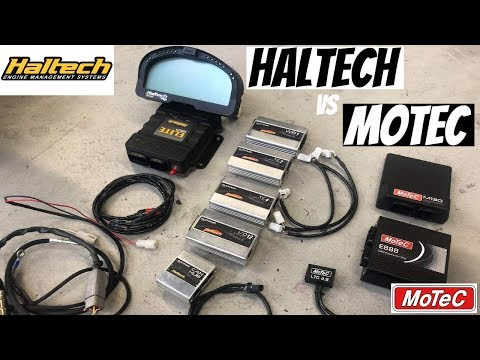 SONVIA update - Haltech removed/ MoTeC installed (Cost difference)