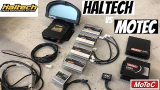 Drag racing with Haltech's Elite ECU - Technically Speaking