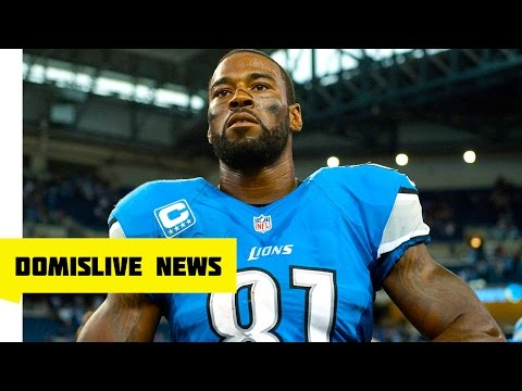 Calvin Johnson To Retire From NFL ESPN Reports He Told Lions Coach Jim Caldwell