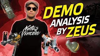 Demo Analysis by Zeus