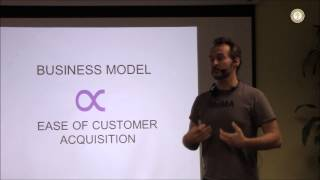 George Berkowski: Why the business model is imperative?