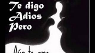 Gambar cover Adios amor de mi vida-Luis mateus_0001.wmv