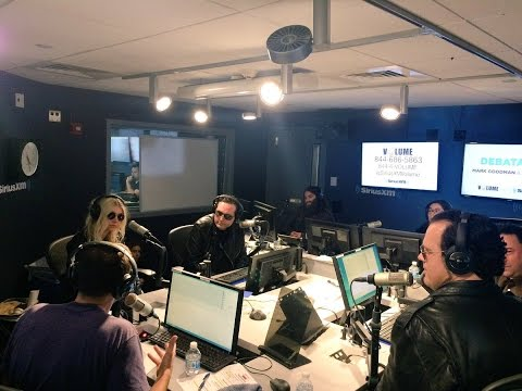 The Pretty Reckless - interview for SiriusXM - November 16th 2016