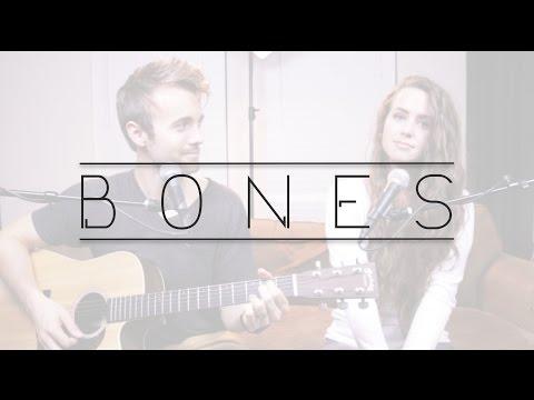 Kenzie Nimmo feat. Harris Heller - BONES (Live Session)