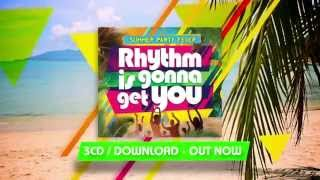 Rhythm Is Gonna Get You: The Album - Out Now - TV Ad