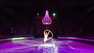 Киптикова Юлия воздушное кольцо