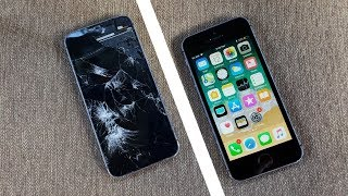 $10.00 iPhone 5S Restoration