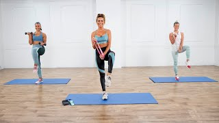 Calling All the Busy Babes: You Need to Try This Short and Efficient Workout
