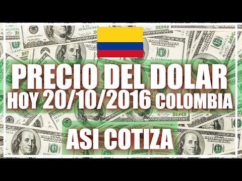 Euro(EUR) Para Peso colombiano(COP) Tipo de Cambio Hoy