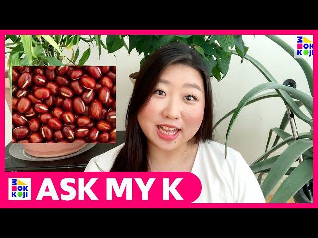 Ask My K : Las Coreanitas -