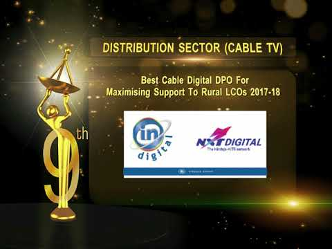 Best Cable Digital DPO for maximising support to Rural LCOs