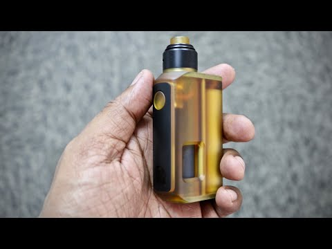 The Neofet by 67 Mods