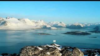 The Norseman - Book Trailer