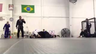 Alvarez Bjj Bryan Landin Promoted to blue belt
