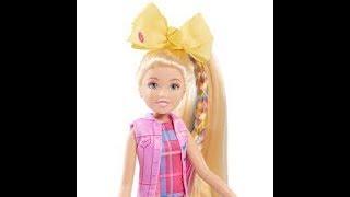 Кукла Джоджо Сива . JoJo Siwa Singing Doll.