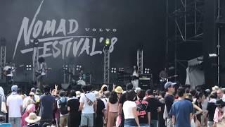 I Mean Us |You So (Youth Soul)。游牧森林音樂祭 2018-10-14