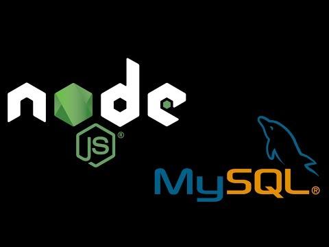 nodejs-+-mysql-database-connection-tutorial