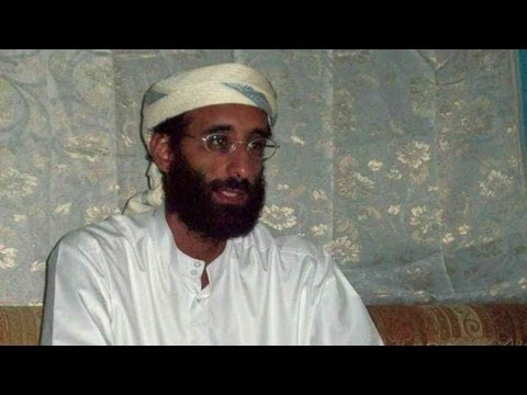 Jeremy Scahill Exposes How the CIA Offered a $5 Million Bounty for U.S. Citizen Anwar al-Awlaki