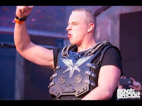 Radical Redemption LIVE [FULL SET] @ Beat The Bridge [Kingsday] (27.04.16)