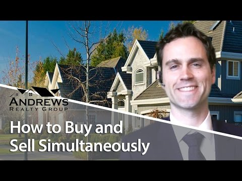 Rochester Real Estate Agent: Looking to buy and sell at the same time?