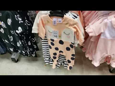 Reborn Shopping At K Mart  Australia! Cute Baby Clothing!! 19th May 2017