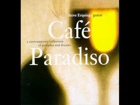 Steve Erquiaga - First Youth/Love Theme For Nata (Cinema Paradiso)