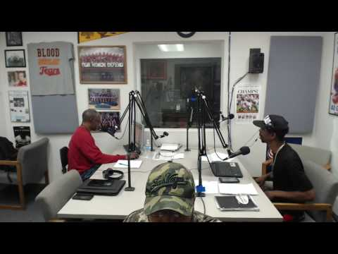 The D.O. Jr Sports Show 8.27.16