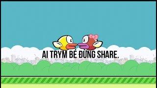 Flappy Bird chim không đòi quà