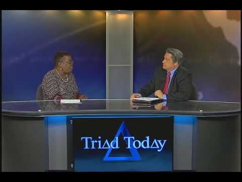 Triad Today: Services at Goodwill Career Connections Centers