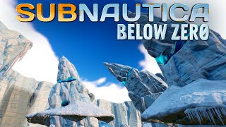 Subnautica Below Zero 31 | Ein eisiges Schlamassel | Gameplay thumbnail