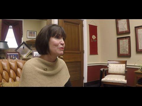 Representative Betty McCollum - ICC Co-Chair