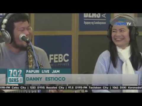 Danny Estioco FamBand @ PAPURI LIVE! January 25, 2019