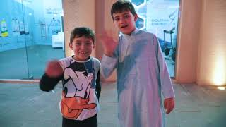 مهرجان الشيخ زايد l Sheikh Zayed Festival