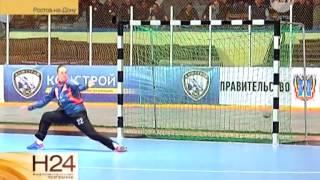 «Ростов-Дона» - «Лада»: дошло до пенальти
