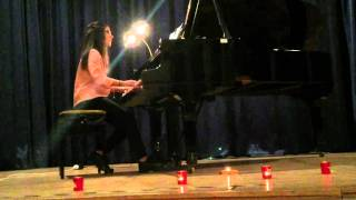 Omar Khairat - Am Ahmed (Piano Cover)