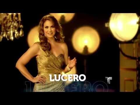 Lucero - Spot Yo Soy El Artista (English)