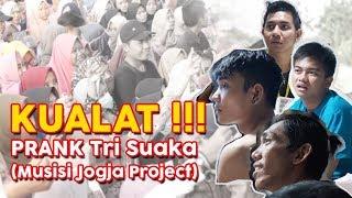 KARMA !! Tri Suaka Musisi Jogja Project kena PRANK   Desa Wisata Grobogan (Part2) MP3