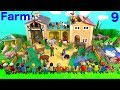 Farm Animal Toys For Kids - Learn Animal Names and Sounds - Learn Colors with Animals
