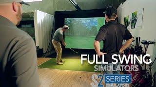 Is this the best indoor Golf Simulator?