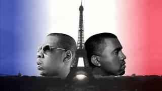 Niggas in Paris Instrumental Remix